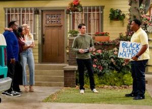 The Neighborhood Season 3, Episode 1 Premiere