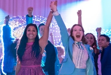 The Prom: Watch Full Trailer for Ryan Murphy's Netflix Musical Event