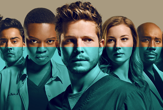 PHOTO 'The Resident' Season 4 Poster: Preview of ...