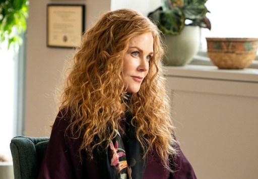 The Undoing HBO Grace Nicole Kidman