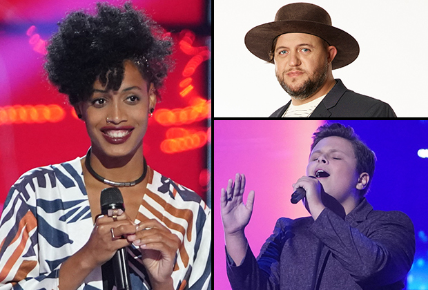 the voice top 8 predictions season 19 photos