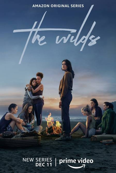 The Wilds Trailer Amazon