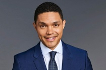 TVLine Items: Trevor Noah Is Grammys Host, 90210 Tell-All Special and More