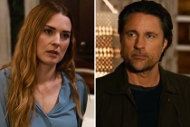 Virgin River Stars Preview 'Messy, Complicated' Triangle in Season 2