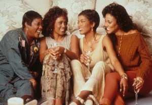 Waiting to Exhale TV Show ABC