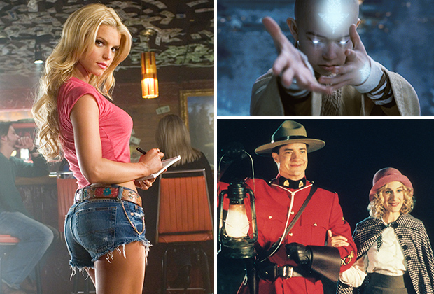 Worst Movies Based On TV Shows