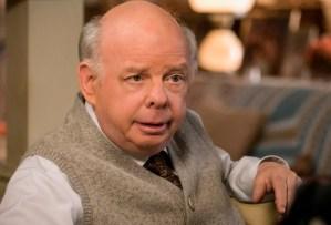 Young Sheldon - Wallace Shawn as Dr. John Sturgis