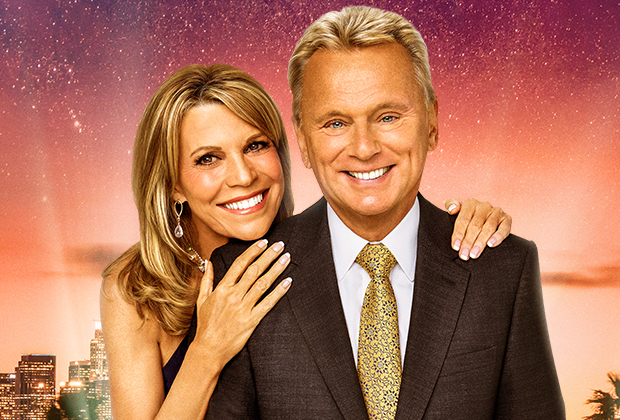 Celebrity Wheel of Fortune Cast
