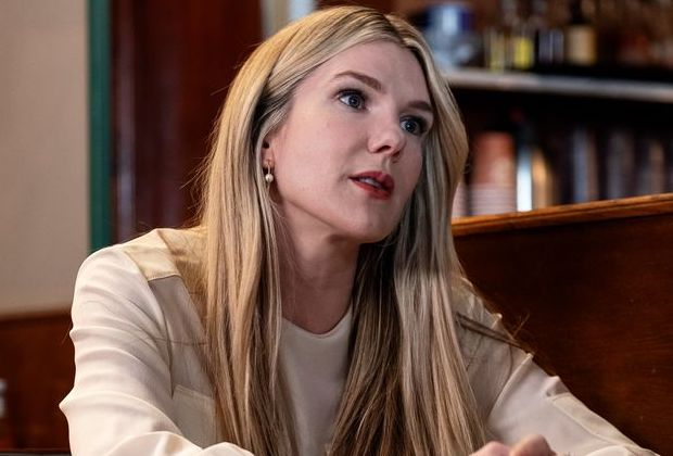 Lily Rabe The Undoing