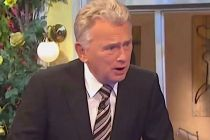 Pat Sajak Dings Wheel of Fortune's Shopping-Round Days, Calls Retro Format 'Most Boring 3 Minutes on TV'