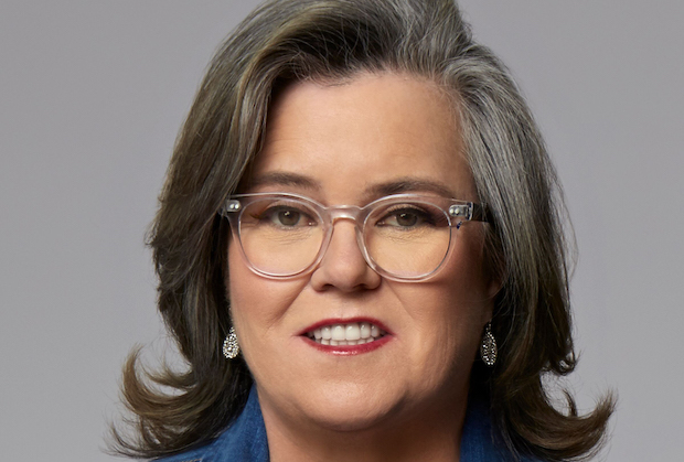Rosie O'Donnell American Gigolo