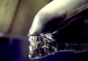 Alien Tv Series FX