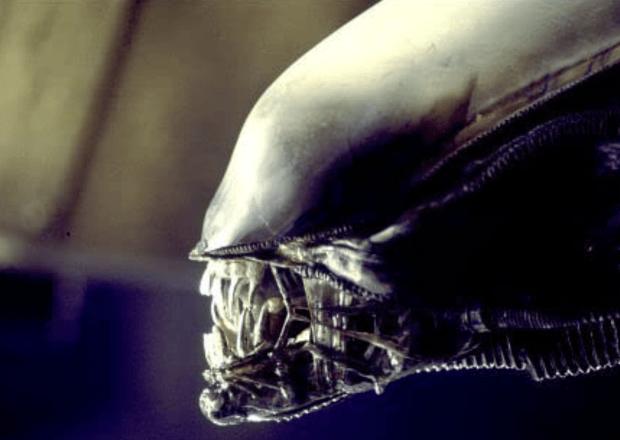 Alien Tv Series FX