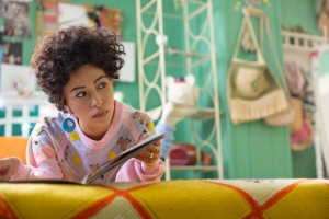 Selena The series Netflix