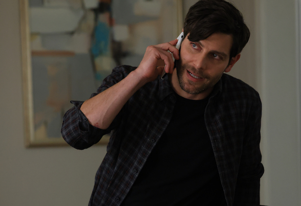 A Million Little Things Recap: Eddie Isn't Outta the Woods Just Yet