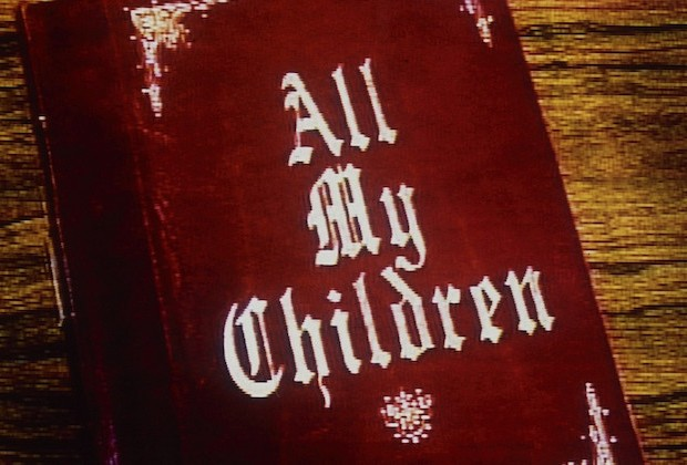 All my Children Sequel Series Revival ABC