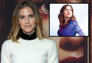 Allison Williams starring in 'Being Erica' remake