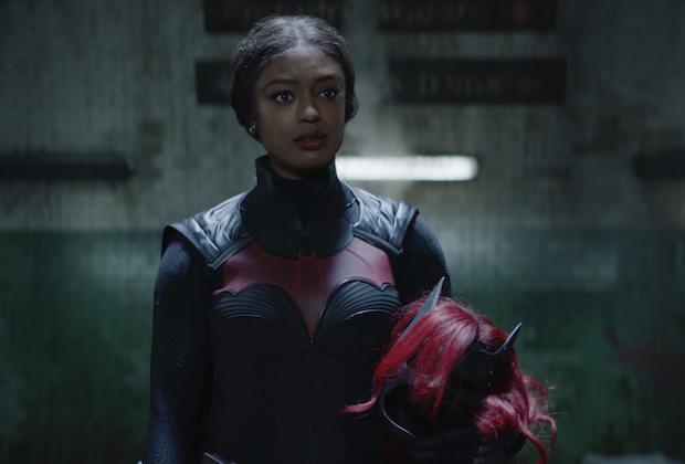 Batwoman 2x01 spoilers