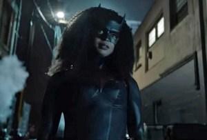 Batwoman's Javicia Leslie Previews Black Lives Matter Story in Season 2: Sophie 'Works for The Man'