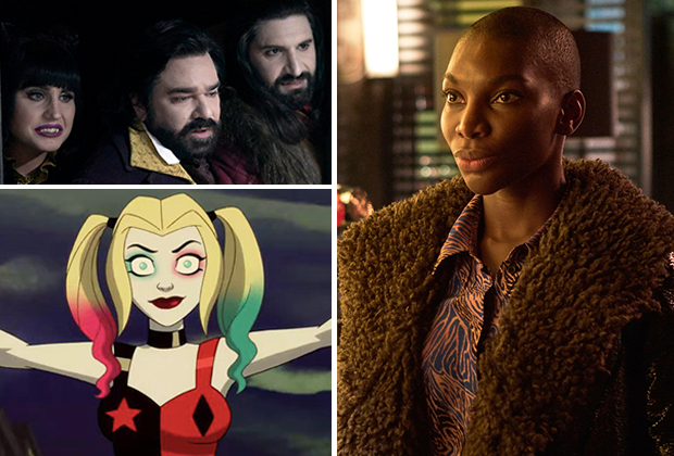 Best TV Shows of 2020