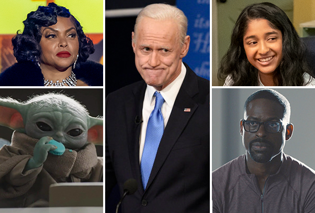 Best and Worst TV Shows 2020