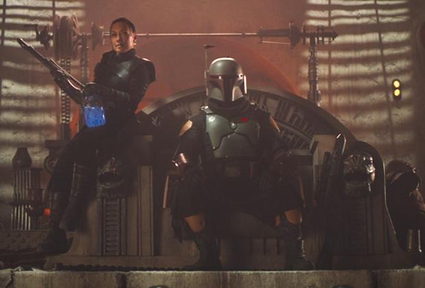 Boba Fett Series Is Standalone 'The Mandalorian' Spinoff for Disney+ |  TVLine