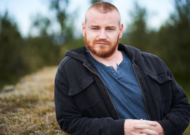 The Challenge Season 36 Wes Bergmann