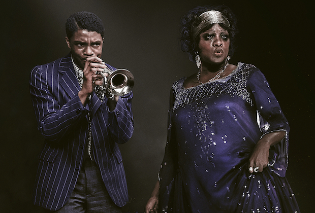 Chadwick Boseman, Viola Davis