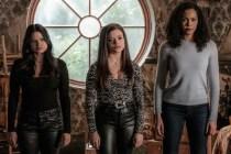 Charmed Season 3 Trailer Warns of a Sacrifice and the 'Destruction of the Sisterhood' -- 2021 FIRST LOOK