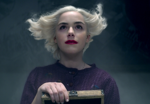 Chilling Adventures of Sabrina Trailer Part 4