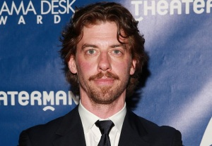 Christian Borle Prodigal Son