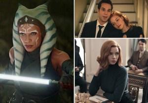 Coolest TV Scenes 2020 The Mandalorian
