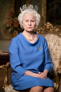 Death to 2020 Netflix Tracey Ullman Queen Elizabeth