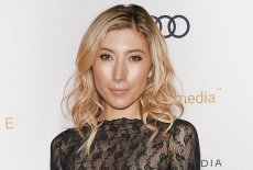 TVLine Items: Dichen Lachman's Apple Gig, MTV Honors Boseman and More