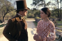 Dickinson Season 2: Could Finn Jones' Samuel Bowles Be a New Love Interest for Emily? — 2021 FIRST LOOK