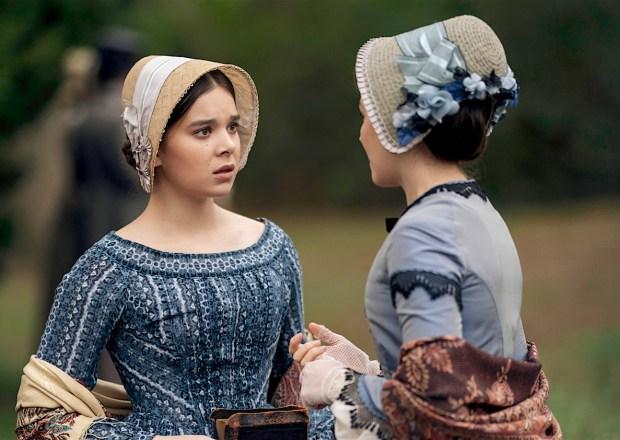 Dickinson Season 2 Emily Sue