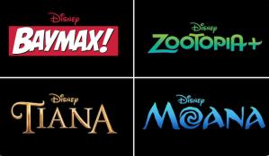 Disney Plus Moana