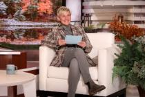 The Ellen DeGeneres Show Delays Return by a Week, Amid COVID Surge
