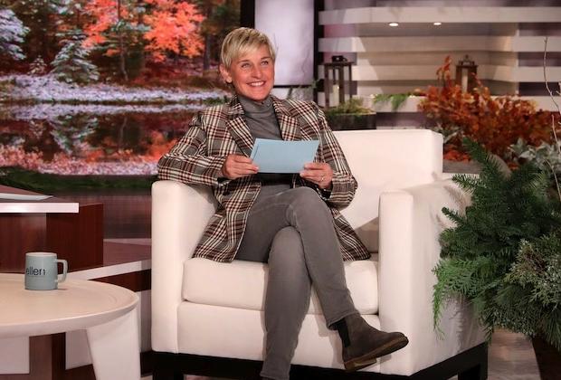 Ellen DeGeneres Delay COVID