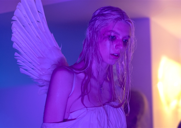 Euphoria HBO Special Episode Jules Hunter Schafer