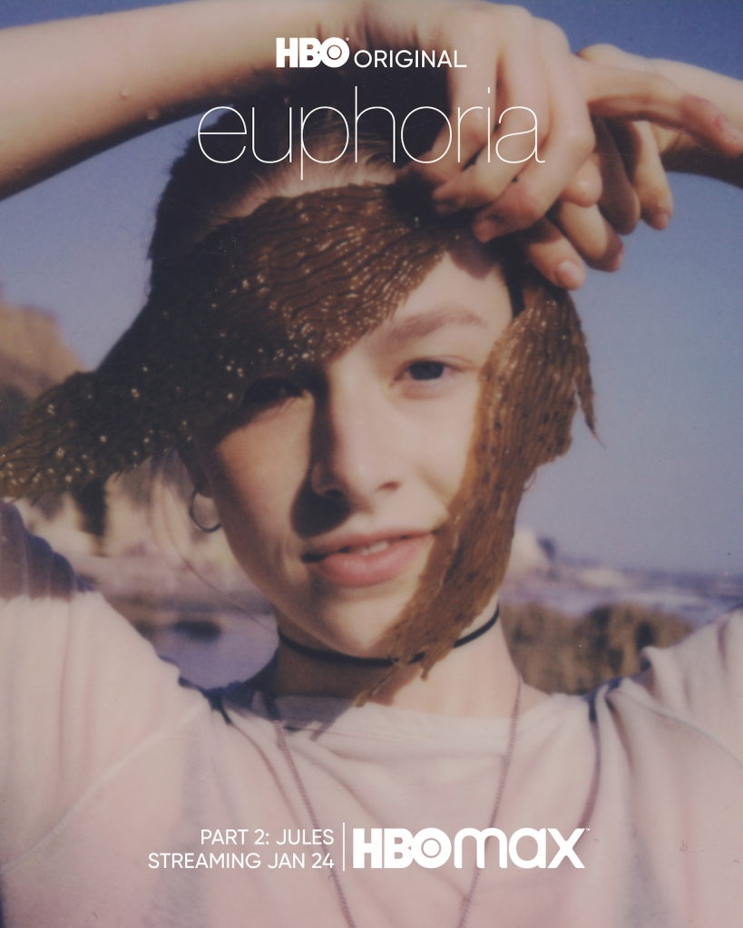 Euphoria Special Episode Jules Hunter Schafer