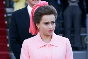 The Crown's Helena Bonham Carter: Series Has 'Moral Responsibility' to Label Itself as Dramatization