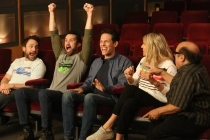 It's Always Sunny Renewed for Four (!) More Seasons at FXX, Will Be TV's Longest-Running Live-Action Comedy