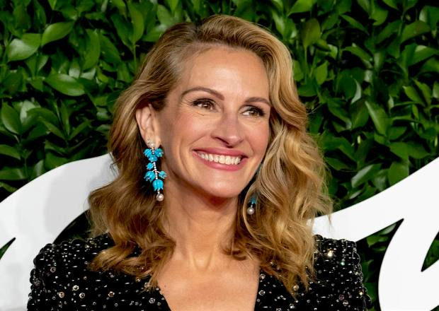 Julia Roberts Apple TV Plus The Last Thing He Told Me