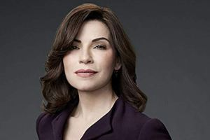 Julianna Margulies Joins Morning Show