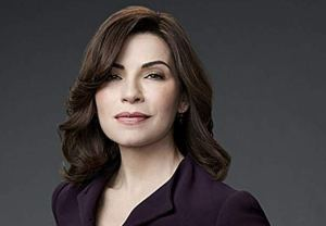 Julianna Margulies The Morning Show