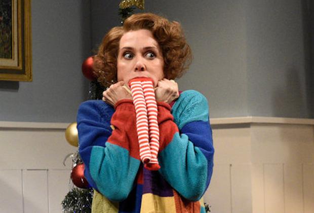 VIDEO 'SNL' Recap: Kristen Wiig — Saturday Night Live ...