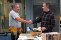 Last Man Standing Boss Breaks Down Home Improvement Crossover