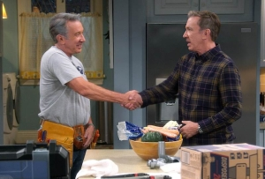 Last Man Standing Final Season Trailer: Mike Baxter Meets Tim 'The Tool Man' Taylor in Home Improvement Crossover