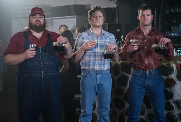 Letterkenny Season 9 - Hulu